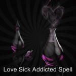 The Love sick Spell
