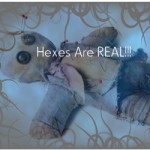 Hexes Are Real