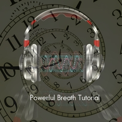 Powerful Breath Tutorial