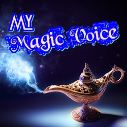 My Magic Voice