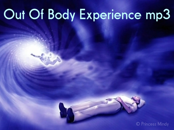 Out Of Body Experience audio